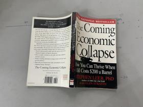即将的经济崩溃The Coming Economic Collapse