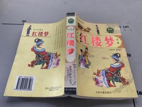 红楼梦——中国经典名著