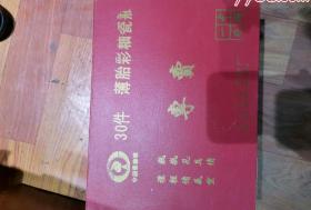 薄胎彩釉瓷-71706