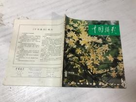 中国摄影(1979年第1期)