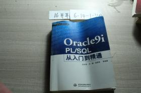oracle9i pl/sql 从入门到精通