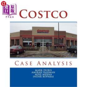 Costco: Case Analysis