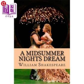 A Midsummer Nights Dream (Shakespeare)
