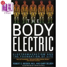 The Body Electric: Electromagnetism and the Foun...