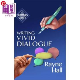 Writing Vivid Dialogue: Professional Techniques ...