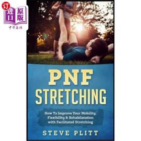 Pnf Stretching: How to Improve Your Mobility  Fl...