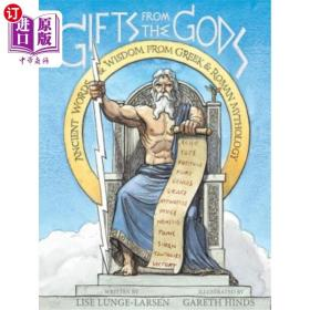 Gifts from the Gods: Ancient Words and Wisdom fr...