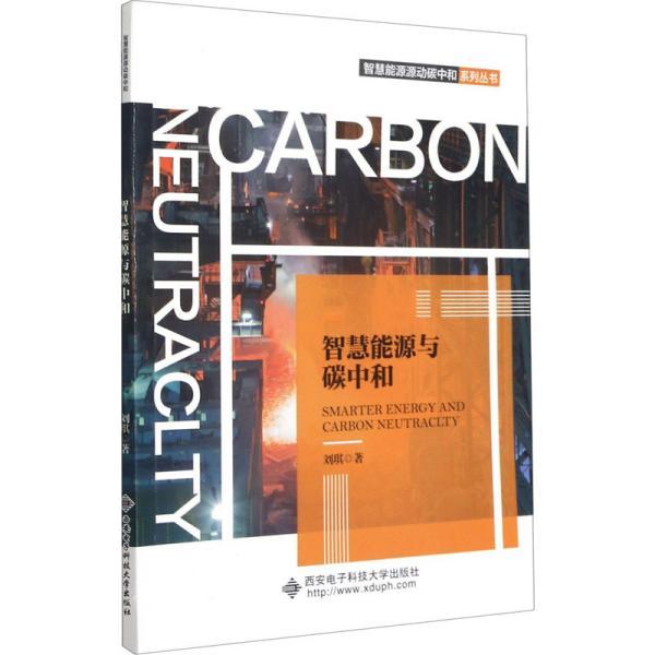 智慧能源与碳中和