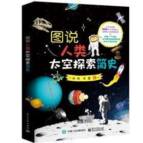 图说人类太空探索简史