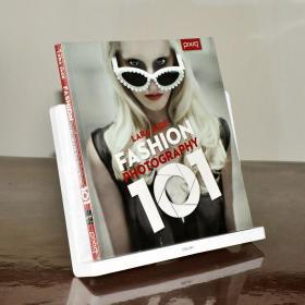 【保真】 时尚摄影101 Fashion Photography 101