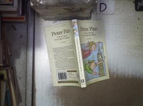 Peter Pan:& Peter Pan in Kensington Gardens