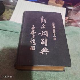 新名词辞典1949( 民国38年 )【绝对民国原件、沂蒙红色文献个人收藏展品】