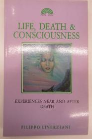 Life, Death & Consciousness —  Experiences Near and After Death
