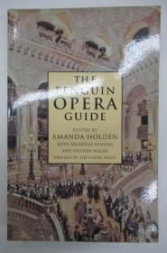The Penguin Opera Guid