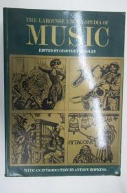 The Larousse Encyclopedia of Music