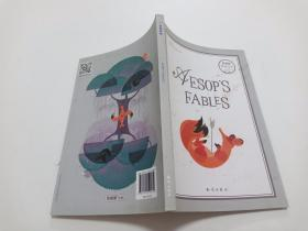 ESOPS FABLES 伊索寓言