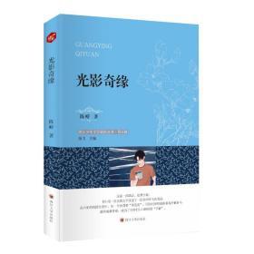光影奇缘陈峤四川大学出版社9787569026283文学