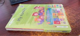 幼儿英语分级阅读 入门级   (共12册)