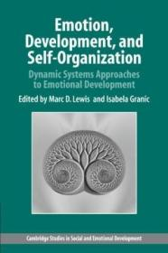 Emotion, Development, And Self-organization