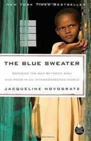 The Blue Sweater