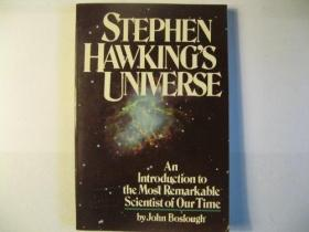Stephen Hawking's Universe; An Introduction to the Most Rema