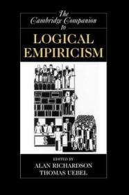 The Cambridge Companion To Logical Empiricism (cambridge Com