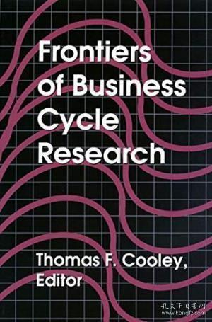 Frontiers of Business Cycle Research