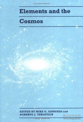 ElementsandtheCosmos