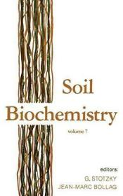 Soil Biochemistry - Science Technology And Regulation In A C