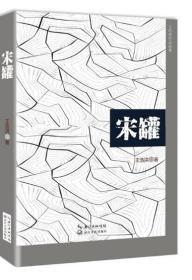 王浩洪作品选集中短篇小说集 宋罐