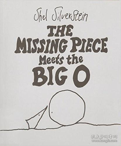 The Missing Piece Meets the Big O:失落的一角遇见大圆满