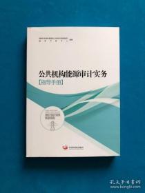 【正版】公共机构能源审计实务