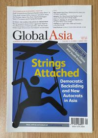 Global Asia Volume 15, Number 1, March 2020