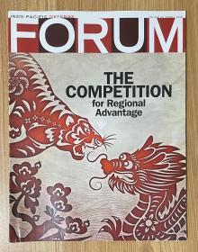 Indo-Pacific Defense Forum 2019年第44卷第1期 印太防务论坛:团结协作 2019年第44卷第1期