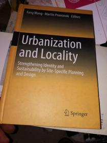 URDANIZATION AND LOCALITY