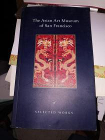 The Asian Art Museum of San Francisco(旧金山的亚洲艺术博物馆)