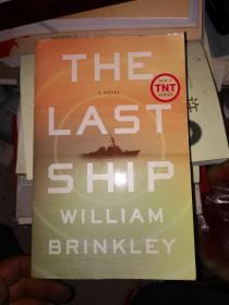 The Last Ship  A Novel