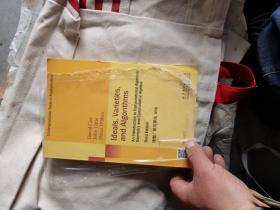 理想、簇与算法 第3版:Ideals, Varieties, and Algorithms: An Introduction to Computational Algebraic Geometry and Commutative Algebra 3rd ed.