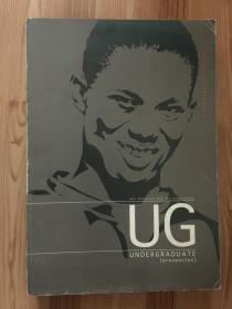 UG UNDERGRADUATE 【prospectus】