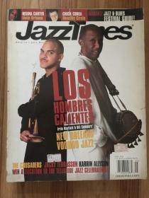 JAZZTIME 2003.5