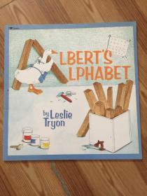 ALBERT'S LPHABET