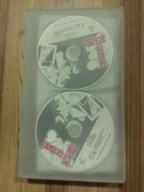 VCD:名侦探柯南 1-105集 全53碟盒装 中日双语