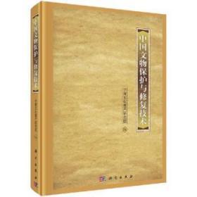 中国文物保护与修复技术
