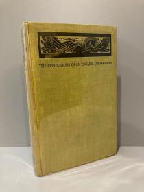 Confessions of an English Opium-Eater(德昆西《瘾君子自白》,包含《梦与幻想》,Sonia Woolf插图,布面精装,大开本,1930年英国初版)