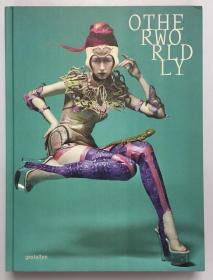 Otherworldly,超凡脱俗:前卫的时尚和风格 亚历山大·麦昆等设计