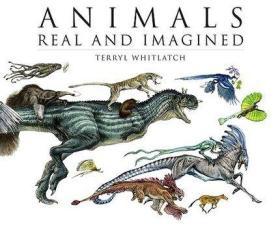 真实与想象的动物 Animals Real and Imagined 特莉惠特拉奇