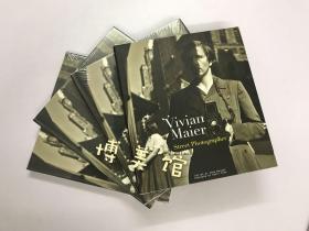 原版 Vivian maier 薇薇安迈尔街拍摄影street photographer