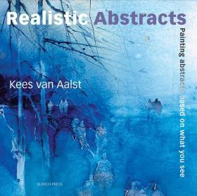 英文原版 Realistic Abstracts 写实摘要 根据你所看到的画出摘要