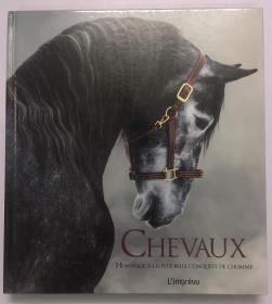 马的文化Chevaux hommage a la plus belle conouete (法语)