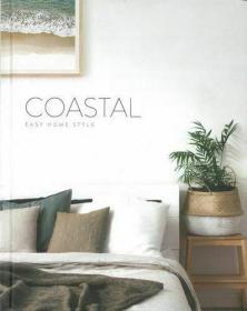 Coastal Easy Home Style 沿海安逸家居风格